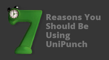 7 Reasons You Should Be Using UniPunch