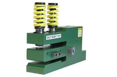 Punch Manufacturing Tooling System -UniPunch