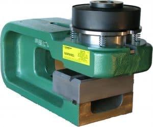 Aluminum Punch Press Tooling