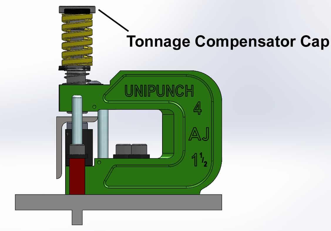 How To Reduce Press Brake Tonnage? | UniPunch