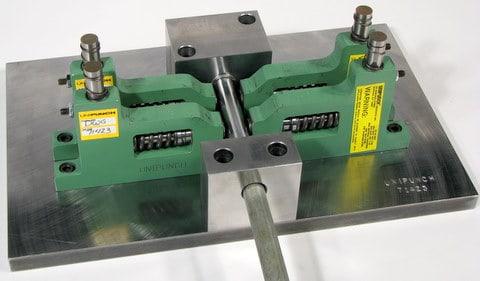 HZ-Series Units for Horizontal Punching | UniPunch