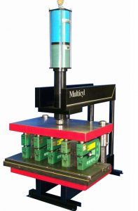 Multicyl Punching Units From UniPunch