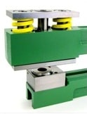 Stainless Steel Hole Punch Tooling