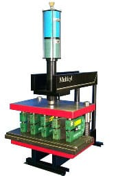 Punch Tool Manufacturer Multicyl Setup -UnIPunch